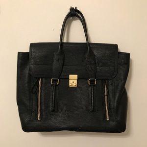 3.1 Phillip Lim 'Large Pashli ' Leather Satchel